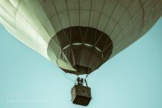 Balloon by zsolttatar