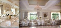 Bright space in our Ballroom #WeddingWednesday