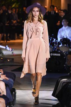 フィラージュ、日本の新ウィメンズブランドローンチ - 17年春夏は質感での遊びをキーワードに - ファッションプレス Spring Summer, Shirt Dress, Shirts, Collection, Dresses, Fashion, Vestidos, Moda, Shirtdress