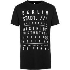 TOPMAN Black Cities Print T-Shirt (83.105 COP) ❤ liked on Polyvore featuring men's fashion, men's clothing, men's shirts, men's t-shirts, mens print shirts, mens cotton t shirts, mens cotton shirts, mens leopard print t shirt and mens patterned shirts