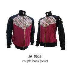 Bikin jaket batik couple di Medogh yuk... :)  #jaketbatikmedogh  http://medogh.com/couple-jaket-sarimbit-batik/couple-jaket-batik