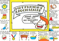 Motywatory Curious Facts, Class Games, Sketch Notes, Positive Discipline, Educational Websites, School Notes, Art Classroom, Book Of Life, Social Skills