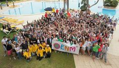 ENM 2012 - Erasmus National Meeting in Albufeira Portugal, College Students
