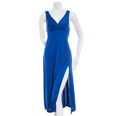 Jones New York Softly Shirred Nightgown