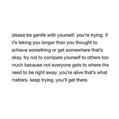 Biggest lesson I learnt, forgiving myself. Allowing myself to not run at the rate I always have. To be gentle to myself. Biggest impact on my transition at the start.