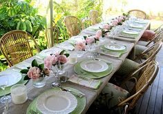 Fiestas con encanto: Comunión: Ideas para celebrar en casa