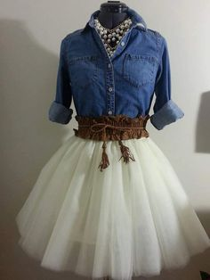 This Skirt is made of 10 layers of ivory tulle Satin waist with hook and I closu… - Kleider Ivory Prom Dresses, Tulle Prom Dress, Tulle Tutu, Dress Party, Denim Bridesmaid Dresses, Denim Party Dresses, Bridesmaids, Prom Party, Club Dresses