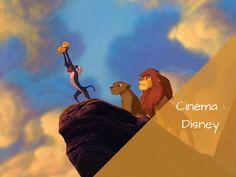 Mon Top 15 Disney