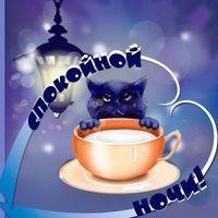 Спокойной Ночи. - анимационные картинки <u>стоматолог</u> и gif открытки. #открытка #открытки #спокойнойночи
