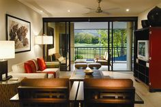 Pullman Port Douglas Sea Temple Resort & Spa - Cairns, Queensland, Australia - Luxury Hotel Vacation from Classic Vacations