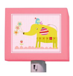 Such a cute nightlight!