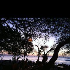 """Pura Vida"" Tamarindo, Costa Rica  Would love to go back here someday..."