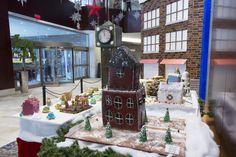 Gingerbread Lane 2013