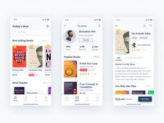 Book App by Imtiaz Hossain