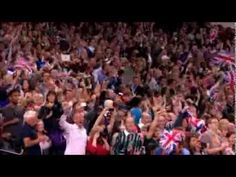 The best moments of the 2012 Summer Paralympics in London - YouTube