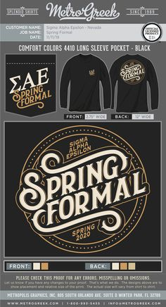 A great collection of Formal T-shirts for your Greek organization. Browse the collection for the perfect T-shirt for your Fraternity or Sorority. Fraternity Formal, Fraternity Shirts, Sorority And Fraternity, Sorority Shirts, Sigma Alpha Epsilon, Delta Chi, Chi Rho, Sorority Formal, Greek Shirts
