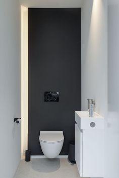 ✔ 47 space saving bathroom floor cabinet in white wood finish 10 – Home Design Inspirations Bathroom Floor Cabinets, Bathroom Flooring, Design Wc, House Design, Modern Bathroom, Small Bathroom, Modern Toilet, Wc Decoration, Space Saving Bathroom