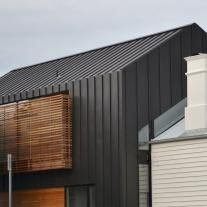 Standing Seam | Design Cladding - Mornington