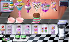 How Online Cooking Games Help Kids Learn