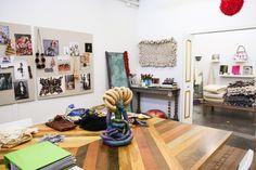 Kneeland Co. Textile Studio + Mercado
