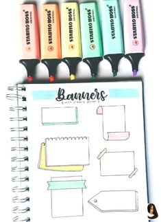 37 Easy Bullet Journal Ideas To Well Organize 038 Accelerate Your Ambitious Goal. - Vanlife - 37 Easy Bullet Journal Ideas To Well Organize 038 Accelerate Your Ambitious Goals Accelerate Ambiti - Bullet Journal Headers, Bullet Journal Banner, Bullet Journal Aesthetic, Bullet Journal Notebook, Bullet Journal 2019, Bullet Journal Ideas Pages, Bullet Journal Inspiration, Bullet Journals, Borders Bullet Journal
