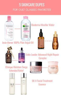 When it comes to beauty, some of the most talked about, most loved, cult classic favorites usually have one thing in common: a hefty price tag. It's safe to say that it'smuch wiser to invest in good skincare, rather than expensive makeup.The better your skin is, less makeup you'll need. What if you could experience …R