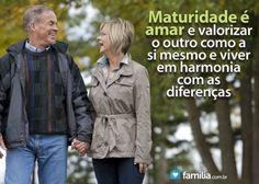 Familia.com.br | Como harmonizar as diferenças no casamento