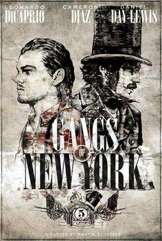 Gans of New York