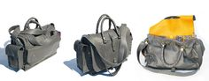 Aime by w. Look Alike, Hair Tools, Briefcase, Skinny, Luxury, Leather, Gifts, Bags, Accessories