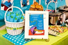 Our Dr. Seuss inspired Staff Appreciation Week was the beginning of my Teacher and Staff Appreciation adventure. The week long celebration at our school was Who-tastic! For step-by-step (daily) instructions to recreate this event at your school, click below. You will find instructions, decoration ideas, Dr. Seuss food names, tip and tricks, and a coordinated gift … Continued