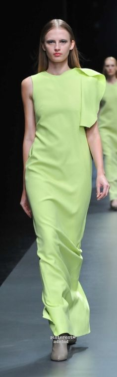 Hanae Mori By Yu Amatsu Fall 2015 Tokyo Fashion Week