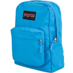 I really want this backpack this year...debating on spending the money for it. It's so prettttty. And I love JanSport.