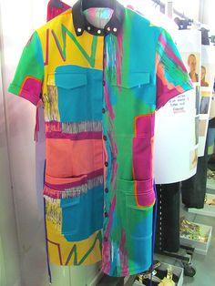 Angelo Marani ss15 fashionshow