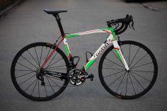 2014 Wilier CentoUno SR Tricolore Italiano. Nicely-->