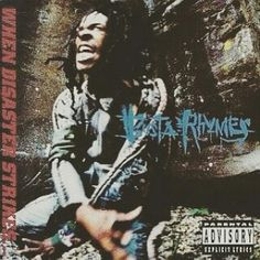 The 134 best music album covers images on pinterest music album when disaster strikes by busta rhymes malvernweather Images