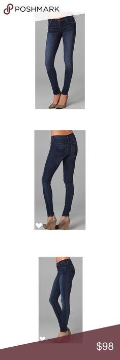 e01b665897d57 ◾️Citizens of Humanity Avedon Slick Skinny Jeans Citizens of humanity Jeans  Painted-on perfection