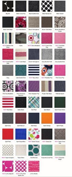 Thirty One prints spring 2014