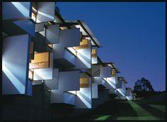 Arthur & Yvonne Boyd Centre   Educational Architecture   Glenn Murcutt   Sydney
