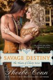 "(By New York Times Bestselling Author Phoebe Conn! RT Magazine: ""…the intricate plot shines…"" Savage Destiny is unrated on BN but has 5.0 Stars/2 Reviews on Amazon)"