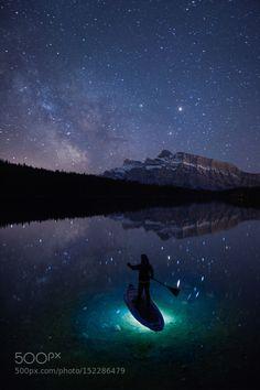 "morethanphotography: "" Star Drifter by PaulZizkaPhoto """