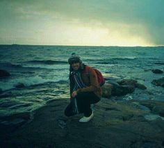 #LaFelicidadEsViajar a Helsinki. Tocar las aguas del Báltico y disfrutar del encanto de los países nórdicos.