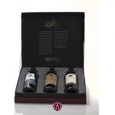 Herzog Reserve Gift Set