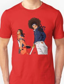 Huey & Riley: The Ninja Way T-Shirt