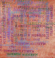 Scott Covert - Copper Marilyn