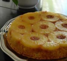 Recette - Gâteau ananas - Proposée par 750 grammes