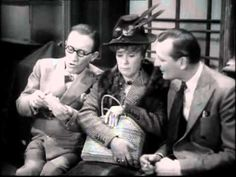 The Ghost Train - Arthur Askey Classic Murder Mystery - British movie - Full movie - http://videos.artpimp.biz/movies/the-ghost-train-arthur-askey-classic-murder-mystery-british-movie-full-movie/