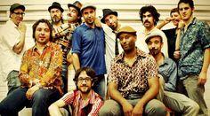 SORTEO 2 entradas para ver el concierto de Electric Gozarela en Lugo
