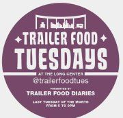 Long Center for the Performing Arts  Gearing up for another great Trailer Food Tuesday!  August 28th is right around the corner...and you get an extra hour of fun and food this month!  (We've extended the event until 10pm)