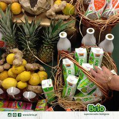 Brio Supermercados Biológicos - campanhã detox