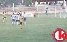 PS Bengkulu Vs Cilegon United